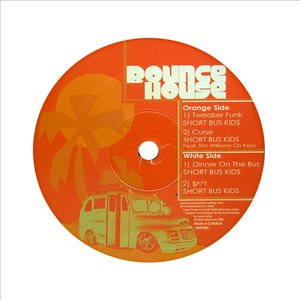 Image for 'Dinner on the Bus EP'