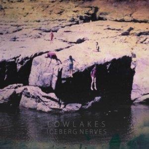 Image for 'Iceberg Nerves'