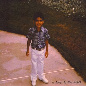Image for 'So Long (to the child)'