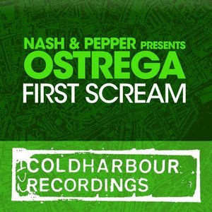 Image for 'Nash & Pepper pres. Ostrega'
