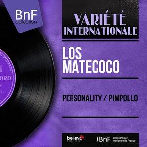 Image for 'Personality / Pimpollo (Mono Version)'