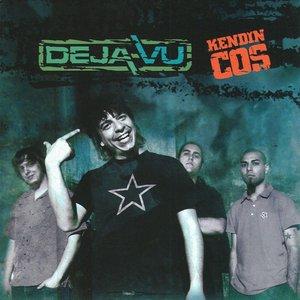 Image for 'Deja-Vu'