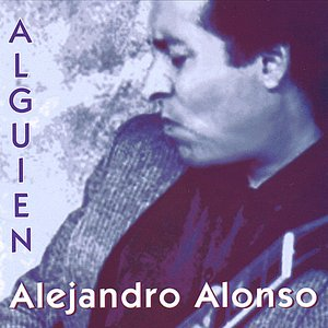 Image for 'Alguien'