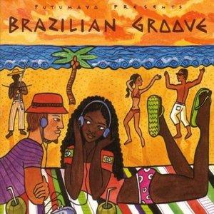 Immagine per 'Putumayo Presents: Brazilian Groove'