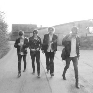 Image for 'The Kooks'