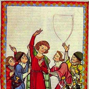 Image for 'Neidhart von Reuental'