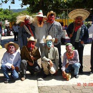 Image for 'Sones Tradicionales Xantolo'