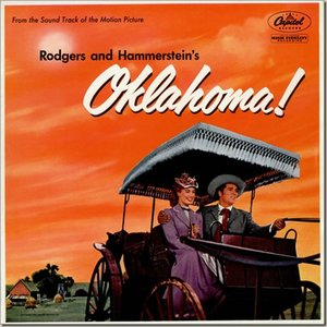 Image for 'Oklahoma! (Motion Picture Sound-Track) (Stereo)'
