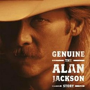 Image for 'Genuine: The Alan Jackson Story'