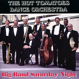 Image for 'Big Band Saturday Night'