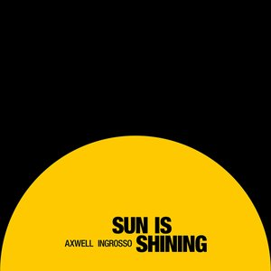 Image for 'Sun Is Shining - Single'