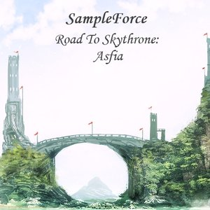 Image for 'Road To Skythrone: Asfia'