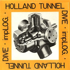 Image for 'Holland Tunnel Dive'