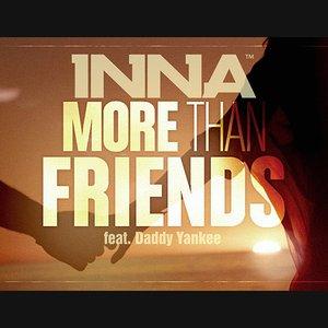 Bild für 'More Than Friends'