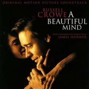 Image for 'A Beautiful Mind: Original Motion Picture Score'