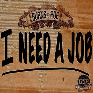 Immagine per 'I Need a Job - Single'