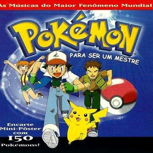Image for 'Pokémon: Para ser um mestre'