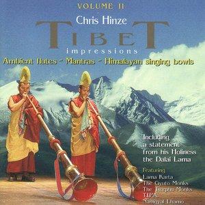 Image for 'Tibet Impressions Volume II'