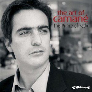 Imagem de 'The Art Of Camané - Prince Of Fado'