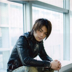Bild für 'Daisuke Namikawa'