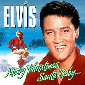 Image for 'Merry Christmas Santa Baby - Deluxe Edition + Bonus Tracks'