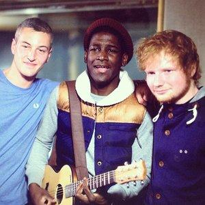 Image for 'Ed Sheeran / Devlin / Labrinth'