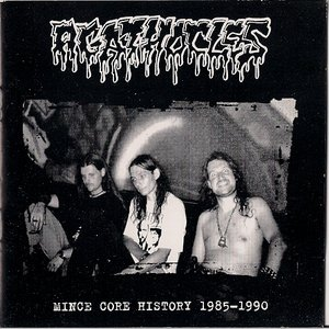 Image for 'Mince Core History 1985-1990'