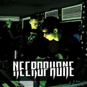 Image for 'Necrophone'
