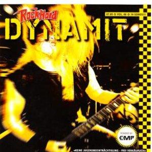 Image for 'Rock Hard: Dynamit, Volume 66'
