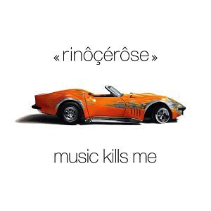 Image for 'Music Kills Me'