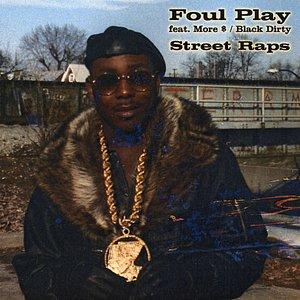 Image pour 'Street Raps'