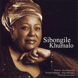 Imagem de 'Sibongile Khumalo'