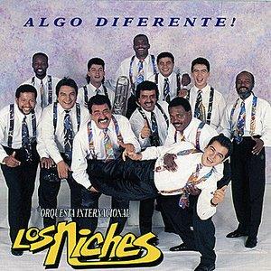 Image for 'Algo Diferente'