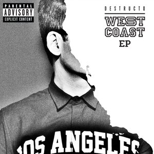 Image for 'West Coast EP'