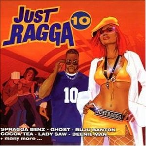 Image for 'Just Ragga In The Mastermix'