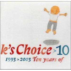 Bild für '10: 1993>2003: Ten Years Of'