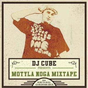 Image for 'Motyla Noga Mixtape'