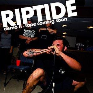 Image for 'Riptide'