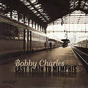 Image for 'Last Train to Memphis'