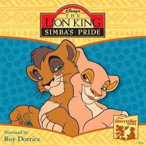 Image for 'Lion King II: Simba's Pride (Storyteller)'