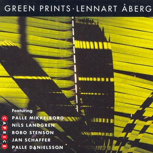 Image for 'Green Prints'