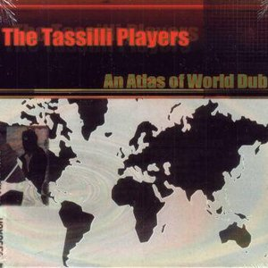 Image for '2000 - An Atlas Of The World In Dub'