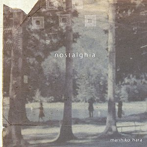 Image for 'Nostalghia'