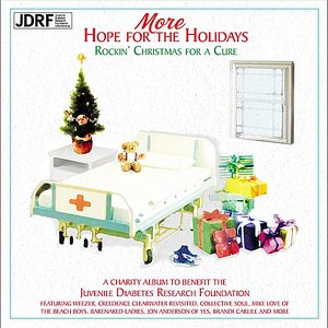 Image for 'Juvenile Diabetes Research Foundation: More Hope For The Holidays'