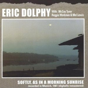 Image for 'Softly, As In A Morning Sunrise'