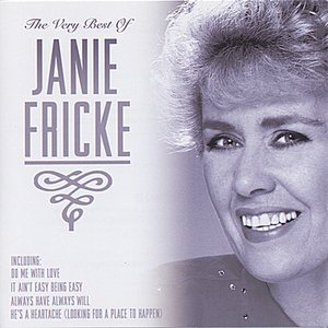 Image for 'The Very Best of Janie Fricke'
