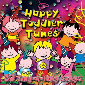 Image for 'Happy Toddler Tunes'