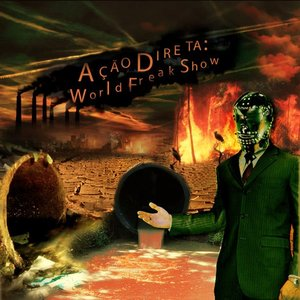 Image for 'World Freak Show'