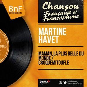 Image for 'Maman, la plus belle du monde / Croquemitoufle (Mono Version)'