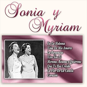 Image for 'Chile: Sonia y Myriam'